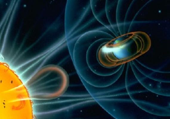 Lapkritį prasideda magnetinių audrų sezonas - ingridasimonyte.lt