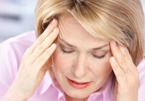 Atsisveikink su migrena