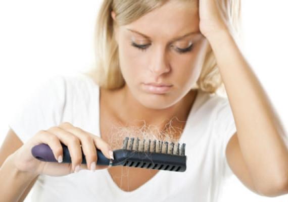 hipertenzija plaukų slinkimas